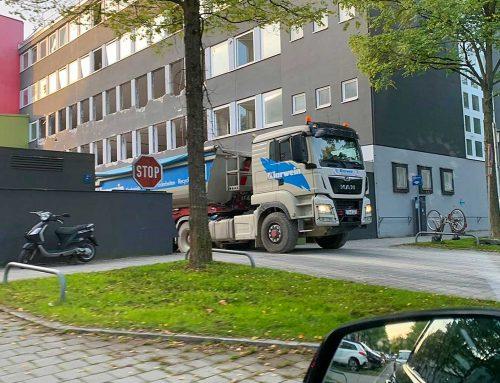 Infanteriestr. 14, München